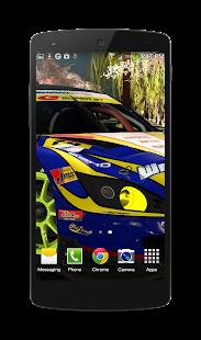 【免費生活App】汽車高清壁紙-APP點子