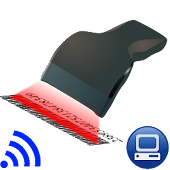 BarCode Scanner to Pc (Wi-Fi)