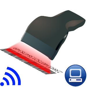 BarCode Scanner to Pc (Wi-Fi) Latest Version APK for Android