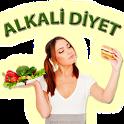 Alkali Diyet icon