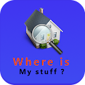 Where is My Stuff ?