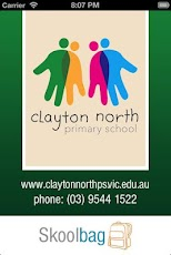 Clayton North - Skoolbag 1.0 Android Education