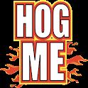 HogMe – Harley Motorcycle app logo
