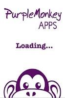 Screenshot of Purple Monkey Apps