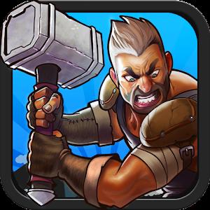 Hammer Quest Mod (Unlimited Money) v1.0.4 APK