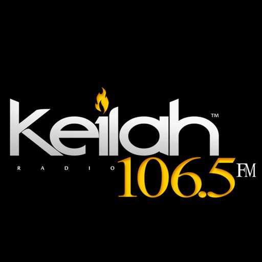 Keilah Radio LOGO-APP點子