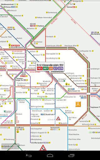 Offi - Journey Planner 10.4.3-google screenshots 13