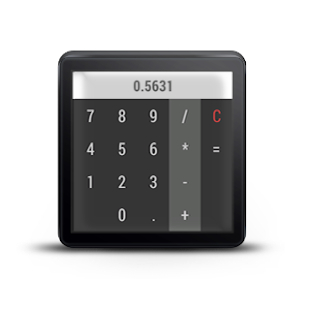 Calculator For Android Wear- screenshot thumbnail