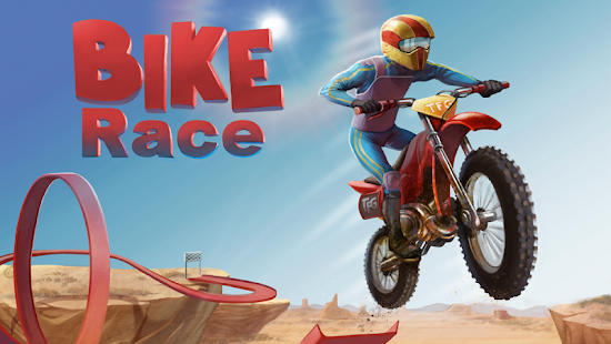 Bike Race Free - Top Free Game Screenshot 21