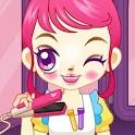 Hair Dressing Salon icon