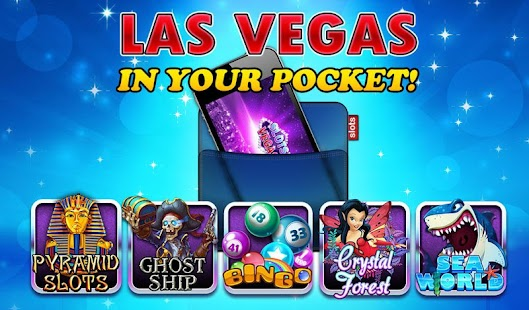 Slots Vegas™- screenshot thumbnail