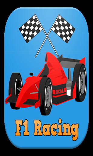 F1 Racing Games Free
