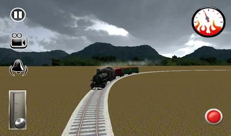 Modern Train Driver Simulator 1.0 screenshot 170516