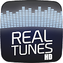 Real Tunes HD icon