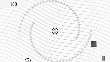 Screenshot of Shapes & Sound:TheShapeShooter