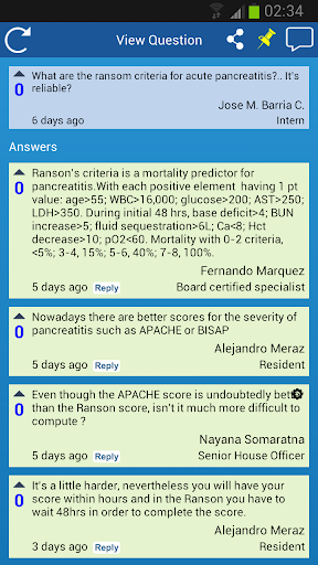 【免費醫療App】Prognosis : Questions-APP點子