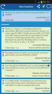 玩免費醫療APP|下載Prognosis : Questions app不用錢|硬是要APP