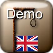 Hangman Demo