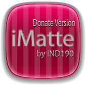 iMatte (Donate) by IND190