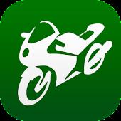 ツーリングサポーター - バイクナビ、バイク駐車場検索 -