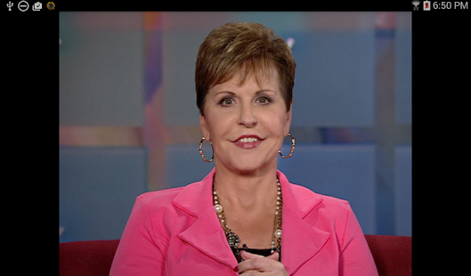 Joyce Meyer Ministries- screenshot thumbnail