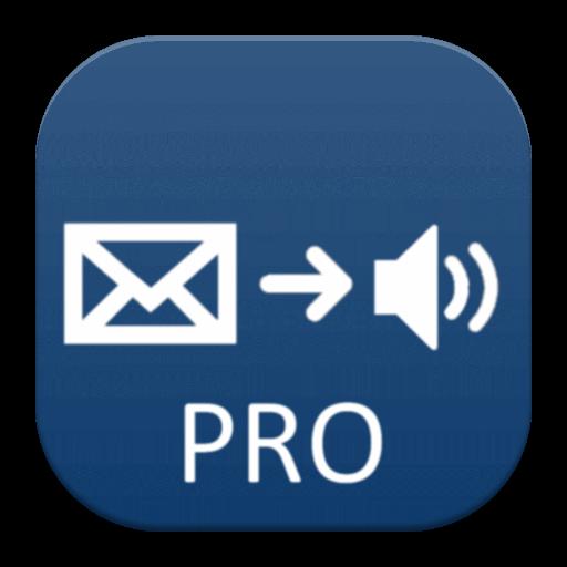 Listen my SMS PRO