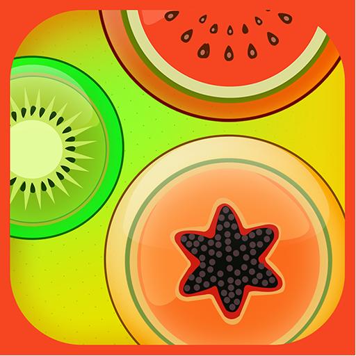 水果泡泡連接 解謎 App LOGO-APP試玩