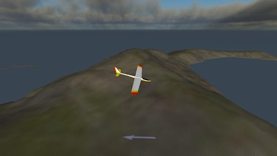 PicaSim: Free flight simulator Screenshot
