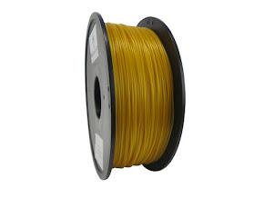 Gold PLA Filament - 1.75mm