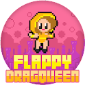 Flappy DragQueen icon
