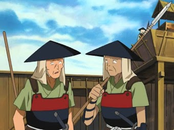 Enter Bankotsu, The Leader of the Band of Seven