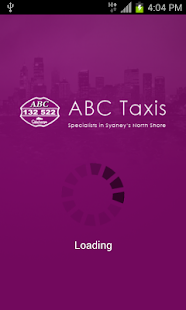 ABC Taxis- screenshot thumbnail