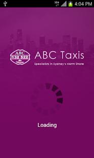 ABC Taxis - screenshot thumbnail