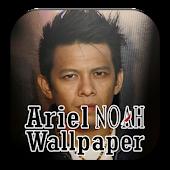 Ariel Noah Wallpaper