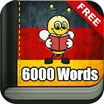 Learn German Vocabulary - 6,000 Words 5.52