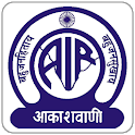 All India Radio News logo