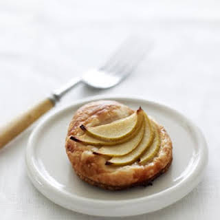 Apple Tarts.