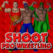 Shoot Pro Wrestling Game