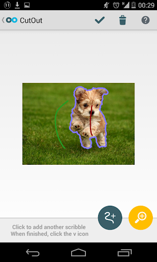 CutOut - Image Cut Editor 1 3 2 (Android) - Download APK
