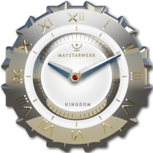 Clock Widget Kingdom