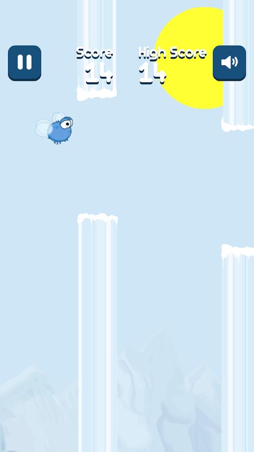 Mr Jump - screenshot