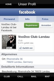 Voodoo Club - screenshot thumbnail