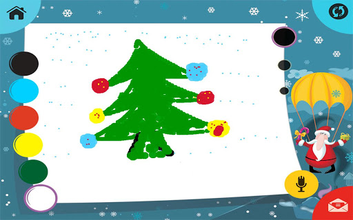 【免費娛樂App】Christmas games-letter 2 Santa-APP點子