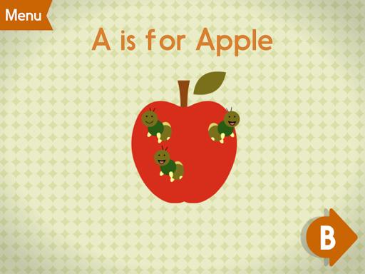 【免費教育App】ABC Alphabet Flashcards Game-APP點子
