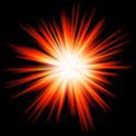 손전등 icon
