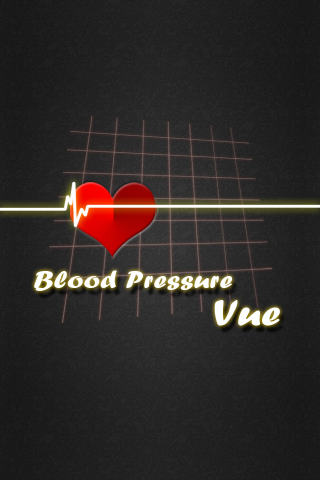 BloodPressure Vue