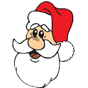 Santa Live Wallpaper(Donation) logo