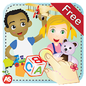 Toddler World - Learn English