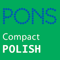 PONS Compact English<>Polish logo