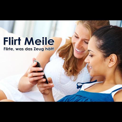 Flirt Meile - Die Dating App